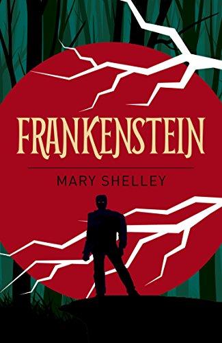 Frankenstein (Arcturus Classics Book 10) (English Edition) - eBooks em  Inglês na Amazon.com.br