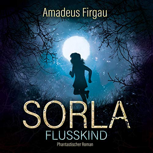 Sorla Flusskind  By  cover art
