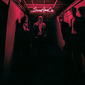 Sacred Hearts Club