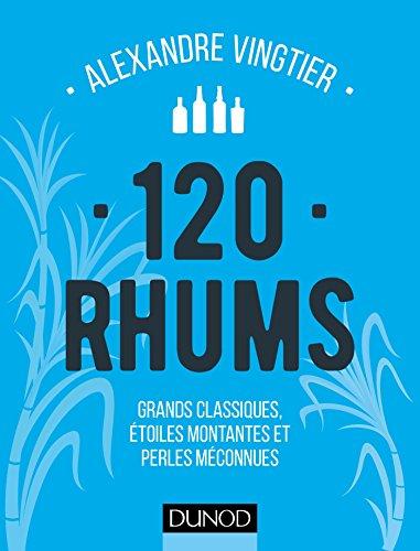 120 Rhums