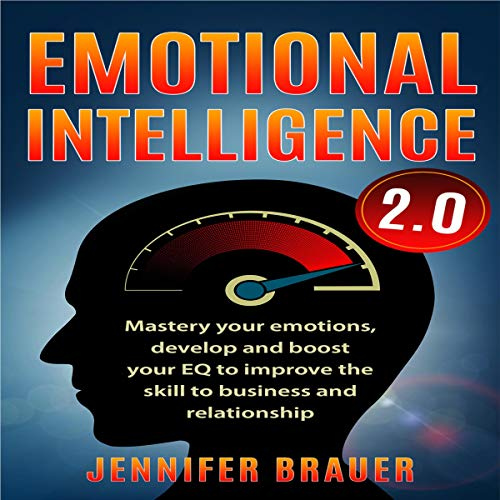 Emotional Intelligence 2.0  By  cover art