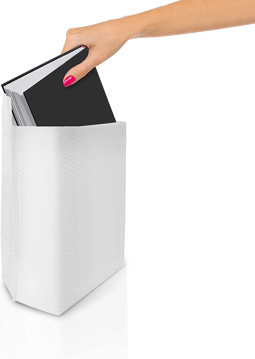 Pack of 100 Expandable Bubble Mailers Challenge the lowest price Omaha Mall 4. x 10.5 15.75 Gusseted
