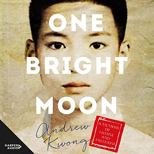 One Bright Moon cover art