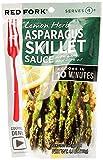 Red Fork Lemon Herb Asparagus Skillet Sauce, Lemon Herb Asparagus , 4.0 Ounce