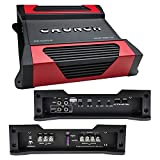 POWERZONE 2-Channel Class AB Amp (1,100 Watts)