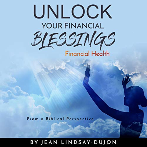 Unlock Your Financial Blessings cover art