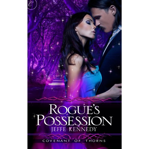 Rogue's Possession audiobook cover art