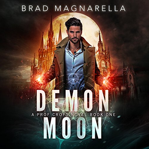 Demon Moon cover art