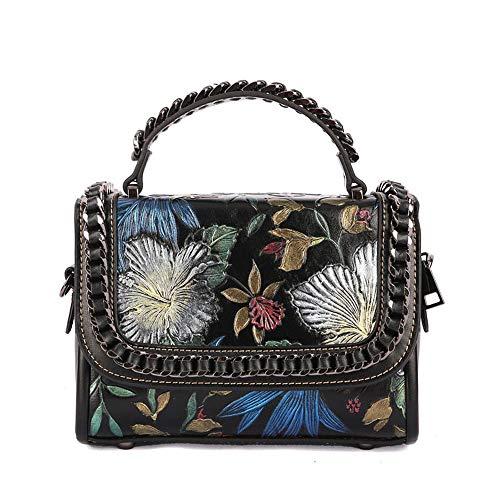 XIAOSHU Vintage Boucles doreilles Baroque R/étro Ethnique Perle Pendentif Femmes Bijoux Cadeaux