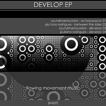 Develop EP