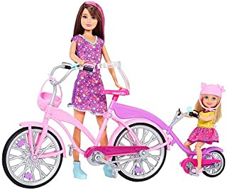 Best barbie sisters bike for two Reviews