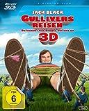 Gullivers Reisen - Da kommt was Großes auf uns zu [3D Blu-ray]
