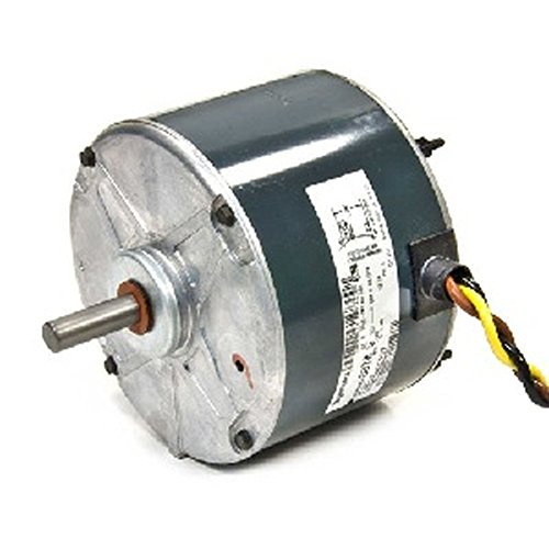 Carrier Original Parts Condenser Fan Motor HC39GE242, GE Model 5KCP39LFY534AS, 1/4 HP 825 RPM 208/230VAC