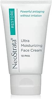 NeoStrata Ultra Moisturizing Face Cream PHA 10, 1.4 oz