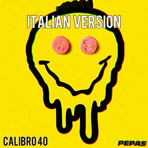 Pepas (Italian version)
