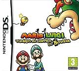 Nintendo Mario & Luigi: Bowser's Inside Story, NDS