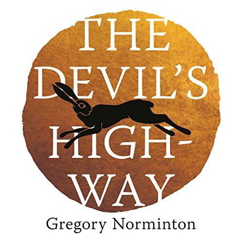 The Devil's Highway cover art