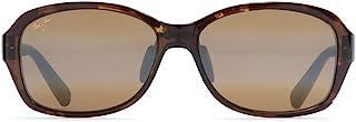 Maui Jim Women's Koki Beach Asian Fit Cat-Eye Sunglasses