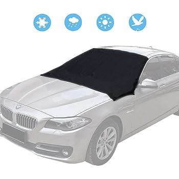 Car Sun Visor Auto Windshield Sun Shade Blocks UV Rays Protector for BMW
