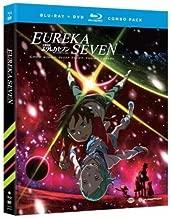 Best watch eureka seven movie Reviews