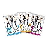 TRF イージー・ドゥ・ダンササイズ EZ DO DANCERCIZE TRF-WS01【正規品】