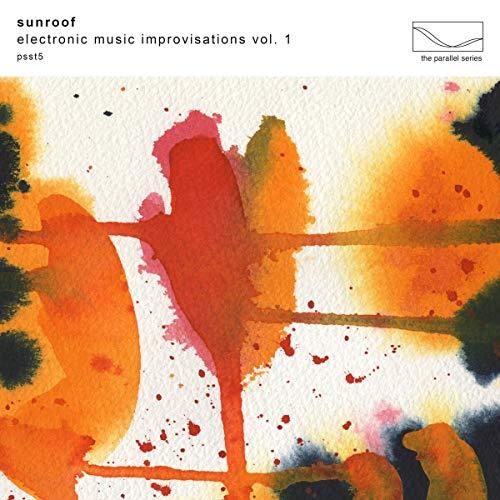 Electronic Music Improvisations,...