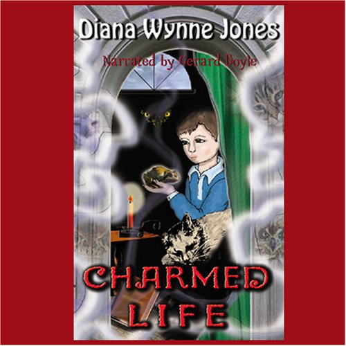 A Charmed Life: The Worlds of Chrestomanci, Book 1