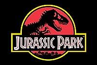 ジュラシック パーク ポスター ロゴ 283 / Jurassic Park Poster Logo 283