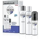 Nioxin System 6 Kit de Inicio para el Cuidado del Cabello
