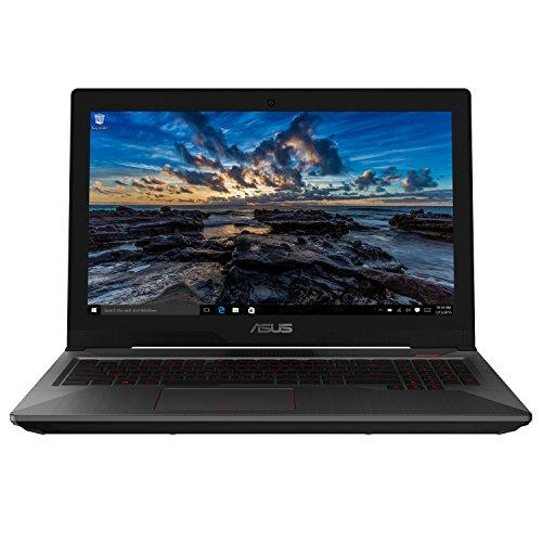 Asus ROG FX503VM-DM020T PC Portable Gamer Full HD 15,6' Noir (Intel Core i7, 8 Go de RAM, Disque Dur 1 To + SSD 128 Go, Nvidia GeForce...