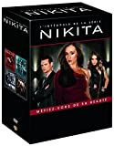Nikita - L'intégrale des Saisons 1 à 4 - Coffret DVD