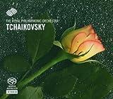 Tchaikovsky - The Royal Philharmonic Orchestra