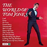 The World Of Tom Jones [Vinilo]