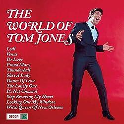 The World of Tom Jones [LP]