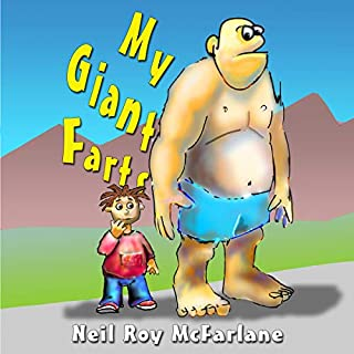 My Giant Farts cover art