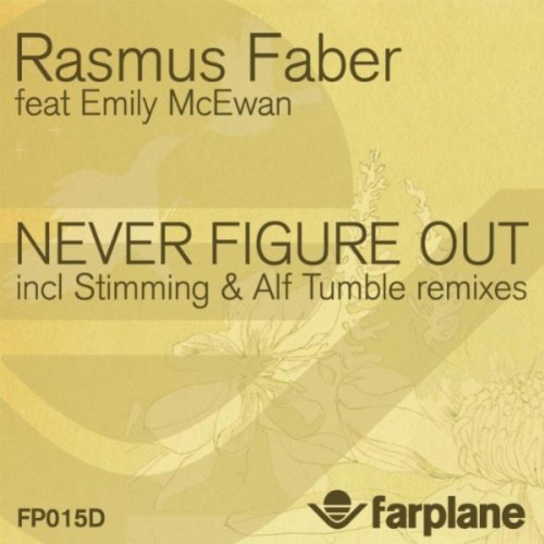 Never Figure Out (Alf Tumble Re-Dress) [feat. Emily McEwan]
