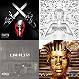 Eminem and More