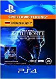 Star Wars Battlefront II - Deluxe Upgrade DLC | PS4 Download Code - deutsches Konto