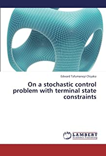 On a Stochastic Control Problem with Terminal State Constraints