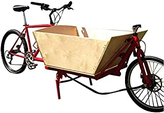 bicycle cart plans