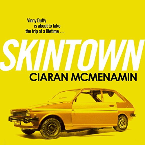 Skintown cover art