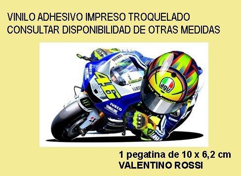 14 x 4 cm Ecoshirt Q3-XNXU-V652 Aufkleber Repsol Racing Ref R182 Aufkleber Moto GP Decals Motorcycle