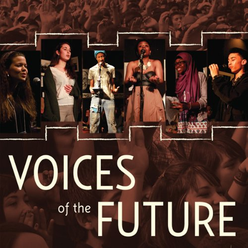Voices of the Future audiobook cover art