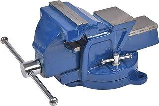 comprar comparacion Cogex 64015 - Tornillo de banco con base giratoria (fundición)