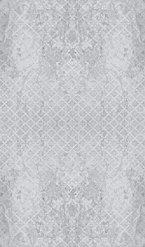 Fototapete Digitaldruck Vintage Ornamente hellgrau Marburg 32641