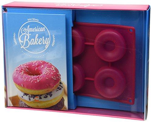 American bakery. Con gadget
