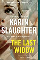 The Last Widow: A Novel (Will Trent (9))
