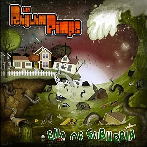 The Rhythm Pimps