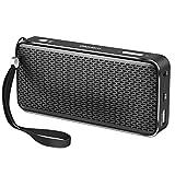 Gladorn Tragbare Bluetooth Lautsprecher mit Power Bank Rechargable Batterie, 20-Stunden-Spielzeit,...