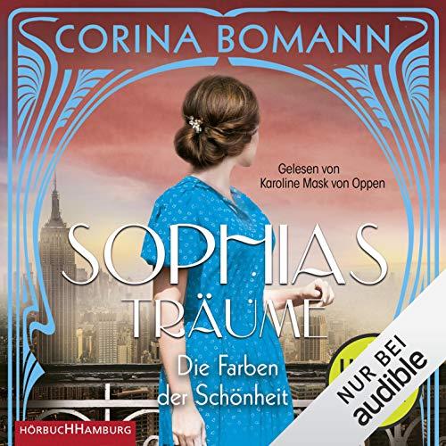 Sophias Träume Titelbild